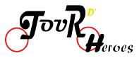 Logo Tour de Heroes